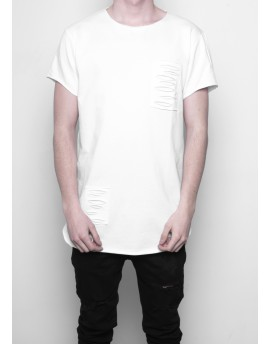 White Havoc T-Shirt