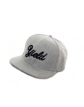 3D YIELD AMERICAN TWILL CAP