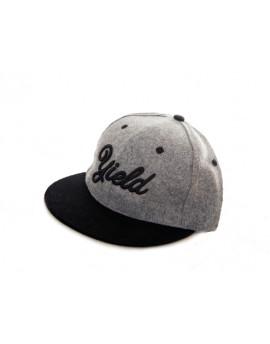 3D YIELD FLAT PEAK CAP