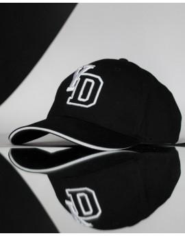 YD TWILL BASEBALL CAP