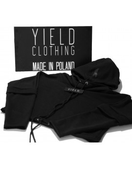 Women's sweatshirt CROPP YD